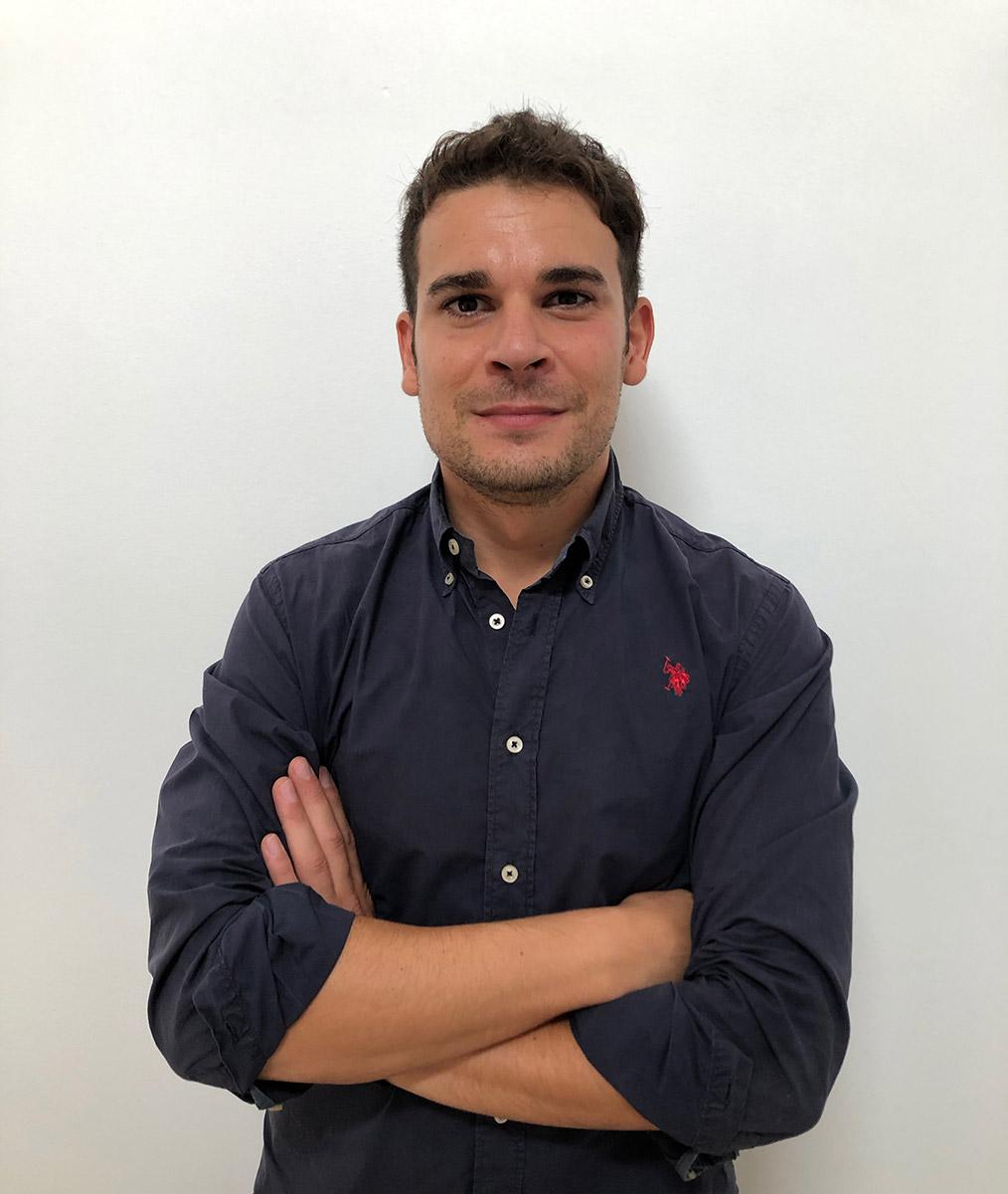 Riccardo Amato - Saba Technology - Water From Moisture